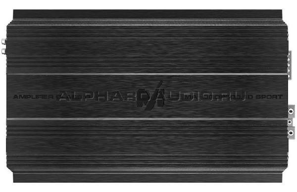 фото: Alphard MA OGO-2500.1D sport