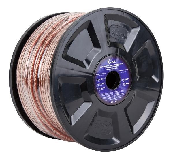 Акустический кабель KICX SCC-1050