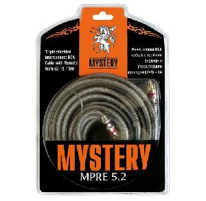 фото: Mystery MPRE 5.2