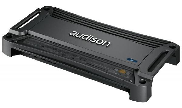 фото: Audison SR 4
