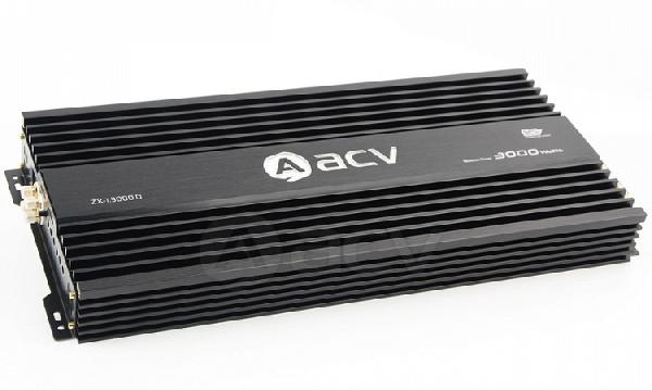 фото: ACV ZX-1.3000D