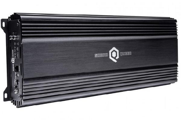 Усилитель Sound Qubed S1-2250