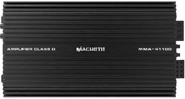 Усилитель Alphard Machete MMA-4110D