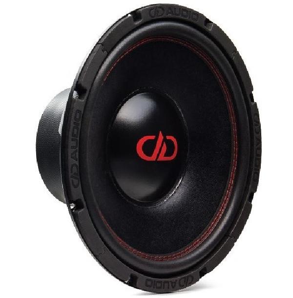 фото: DD Audio Redline DD112-S4