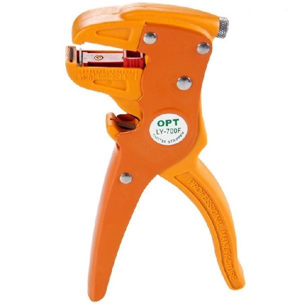 Инструмент для зачистки проводов LY-700F