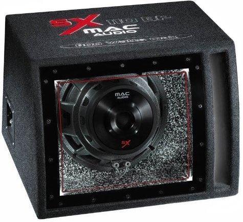 Mac Audio SX 110 BP