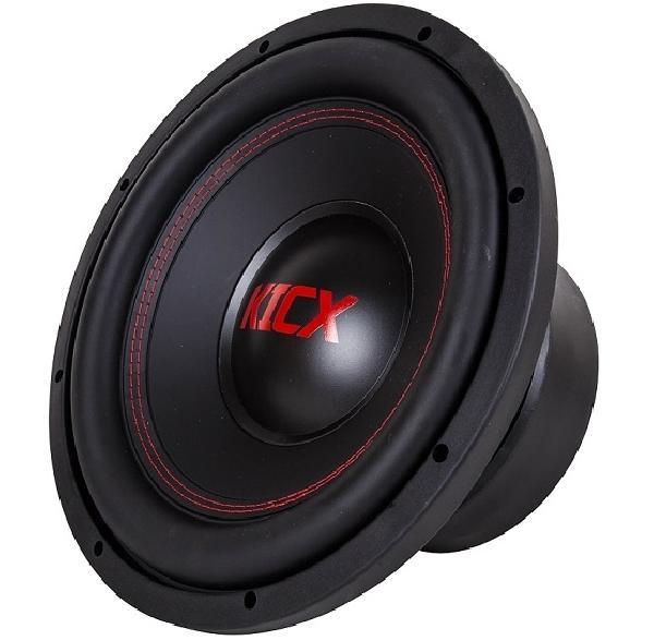 Сабвуфер KICX GT 12S