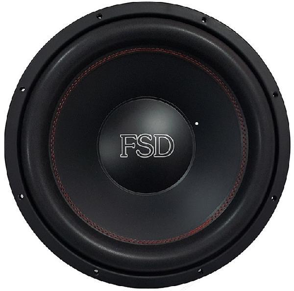 Сабвуфер FSD audio Standart SW-M1524