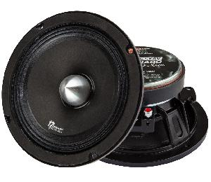 фото: KICX Tornado Sound 6.5XAV (4 Ohm)