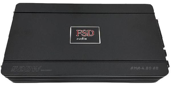 Усилитель FSD audio MINI AMA 4.80 AB
