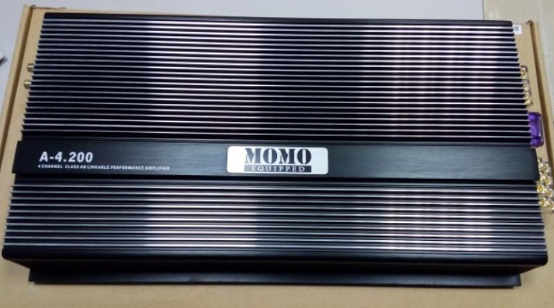 Momo A-4.200