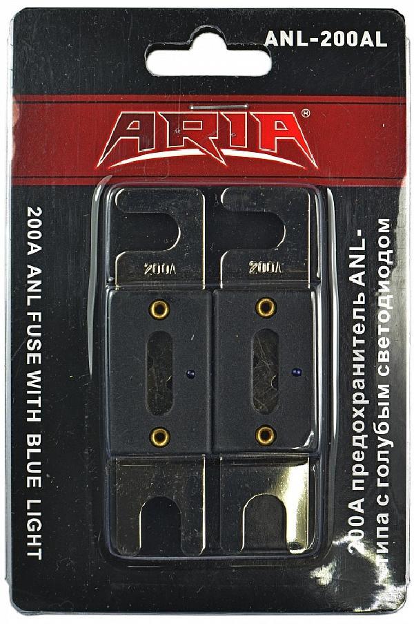 Предохрантитель ARIA ANL-200AL