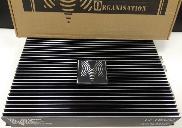 Momo D-1500 V2