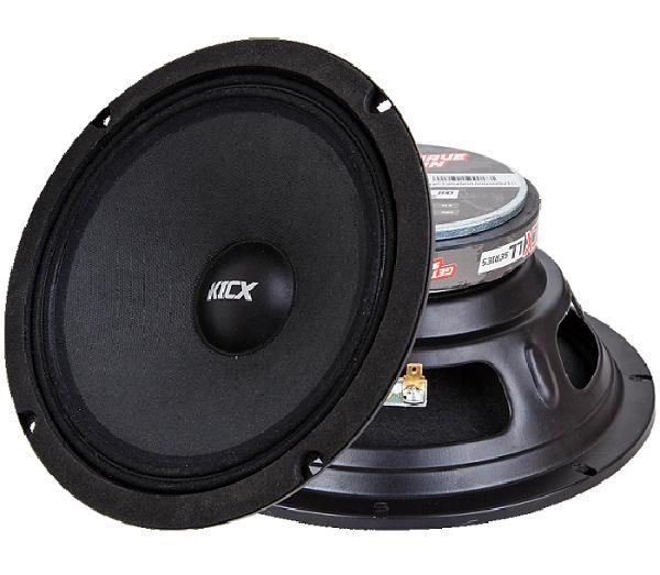 Акустика KICX LL 80 (4 Ohm)