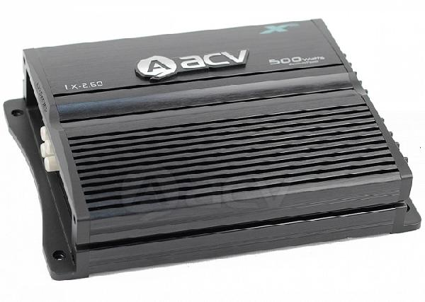 Усилитель ACV LX-2.60