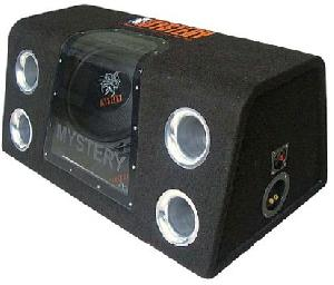Сабвуфер Mystery MBP-3000