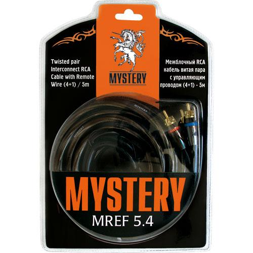 Mystery MREF 5.4