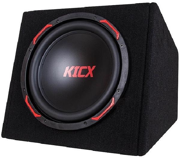 фото: KICX GT401BA