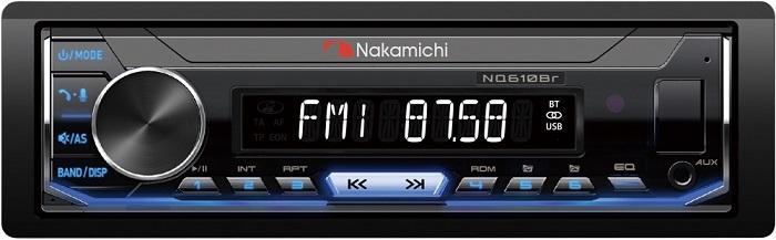 Nakamichi NQ610BR