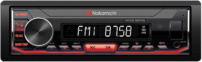 Nakamichi NQ610RB