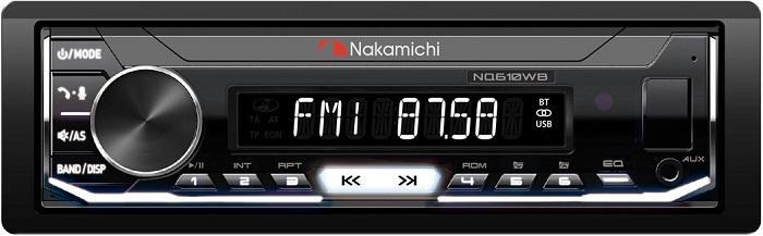Nakamichi NQ610WB