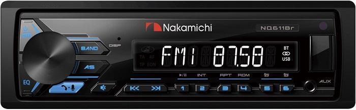 Nakamichi NQ611BR