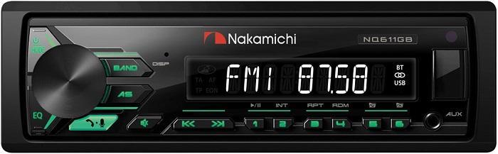 Nakamichi NQ611GB