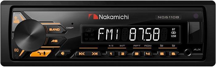 Nakamichi NQ611OB