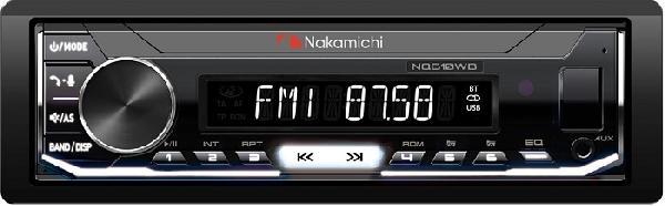 Автомагнитола Nakamichi NQ610WB