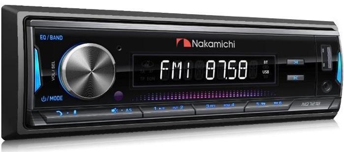 Nakamichi NQ721BE