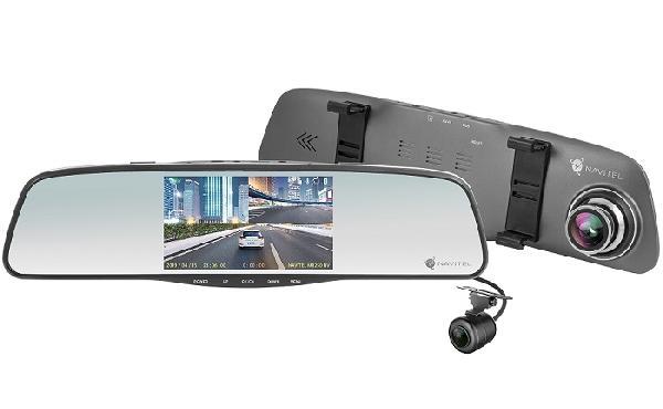 Видеорегистратор NAVITEL MR 250 NV
