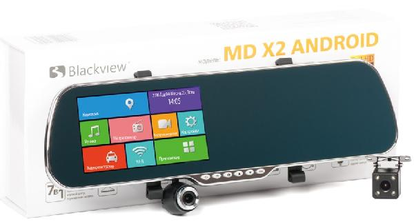 Комбо-устройство Blackview MD X 2 Android