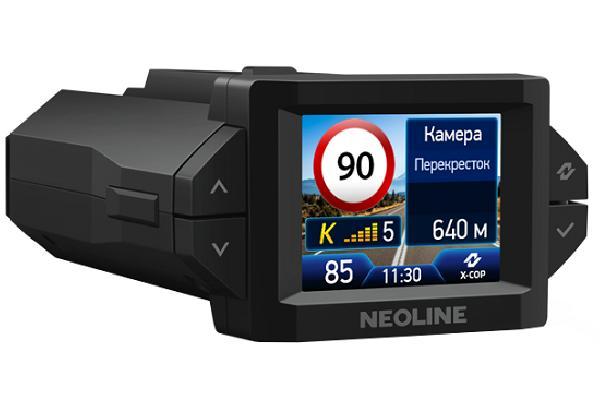 Комбо-устройство Neoline X-COP 9300c