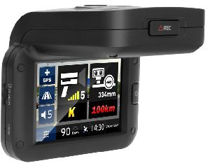 Комбо-устройство Neoline X-COP 9500S