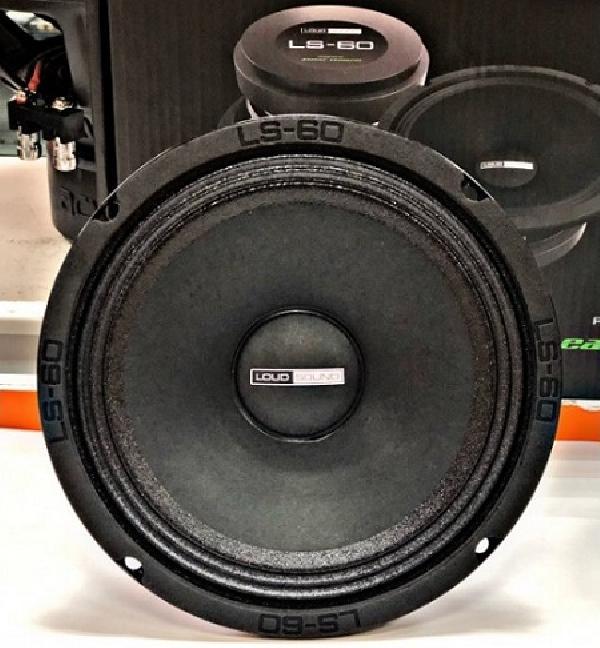 Акустика Loud Sound LS-60