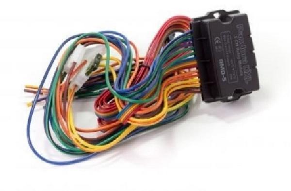 Модуль запуска и расширения каналов Pandora RMD-5