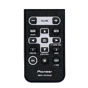 Pioneer CD-R320
