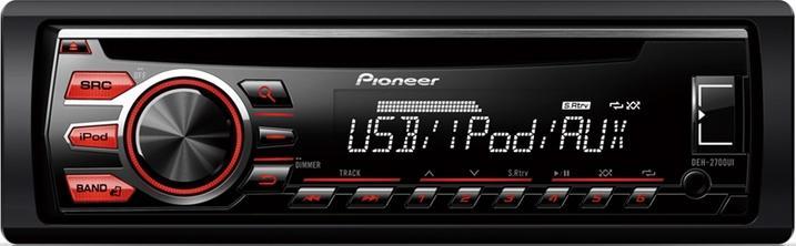 Pioneer DEH-2700UI