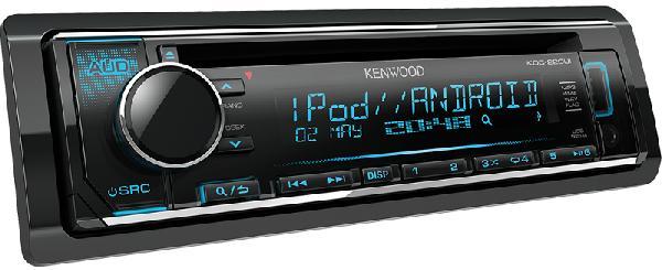 Автомагнитола Kenwood KDC-220UI