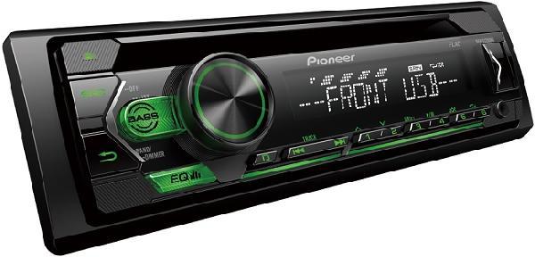 Автомагнитола Pioneer DEH-S120UBG