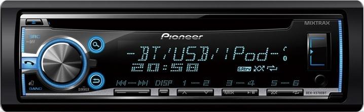 Pioneer DEH-X5700BT