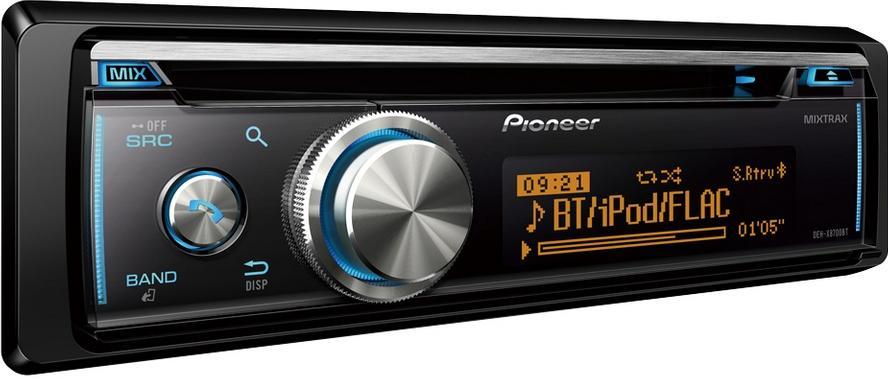Pioneer DEH-X8700BT