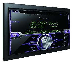 Автомагнитола Pioneer FH-X720BT