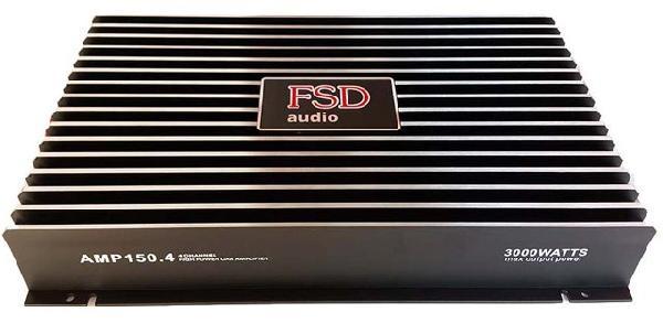 фото: FSD audio AMP 150.4