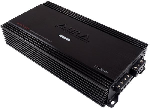 Усилитель AurA VENOM-D1000