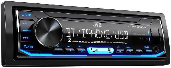 Автомагнитола JVC KD-X351BT