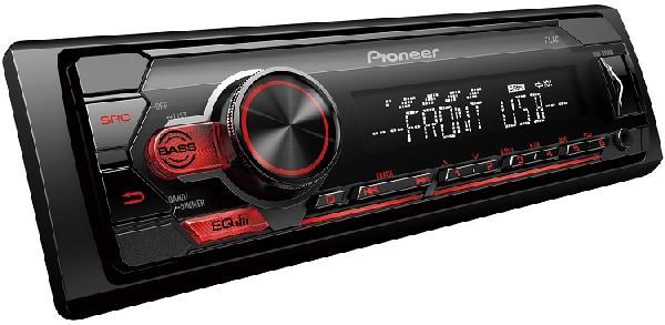 Автомагнитола Pioneer MVH-S110UB