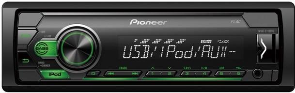 Pioneer MVH-S110UIG