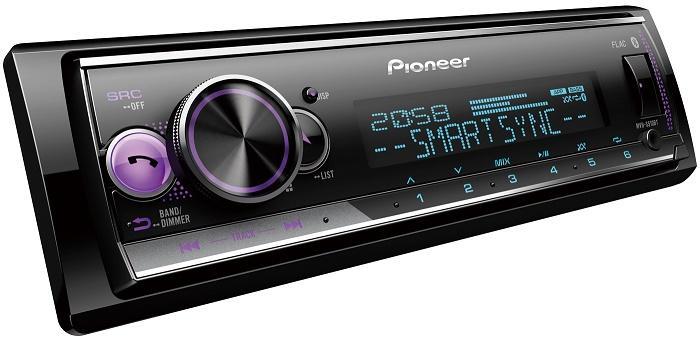 Pioneer MVH-S510BT