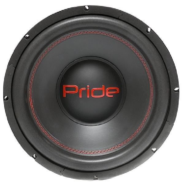 Сабвуфер Pride Eco 12